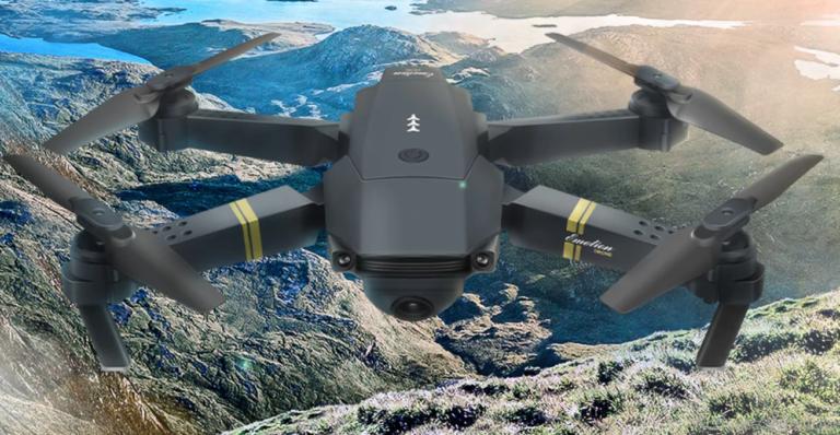 drone e58